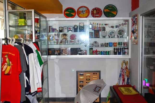 Galery Trimatra