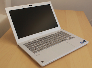 Review adn Specification Sony Vaio SV-S1311G4E Notebook