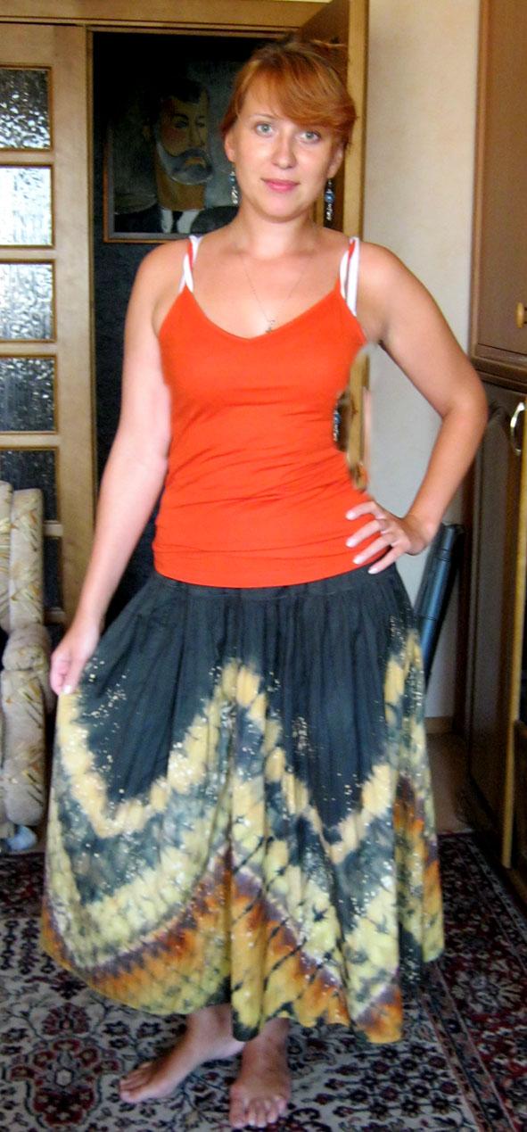 Толстые резинки для юбки