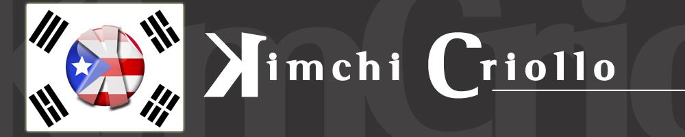 Kimchi Criollo