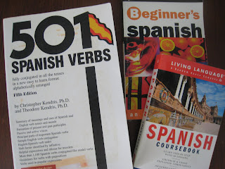 Spanish Books 101