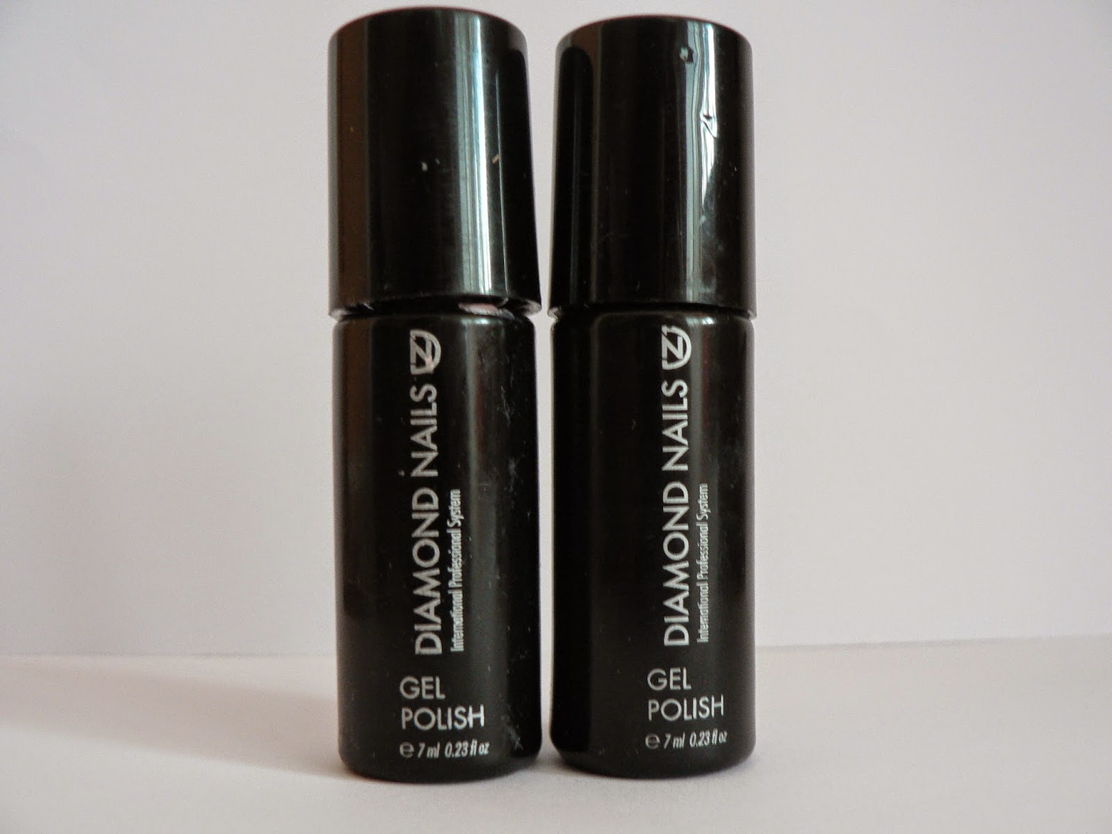 Diamond Nails Gel Polishes | Nail Polish Obsessed