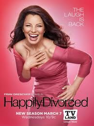 Happily Divorced 2×09