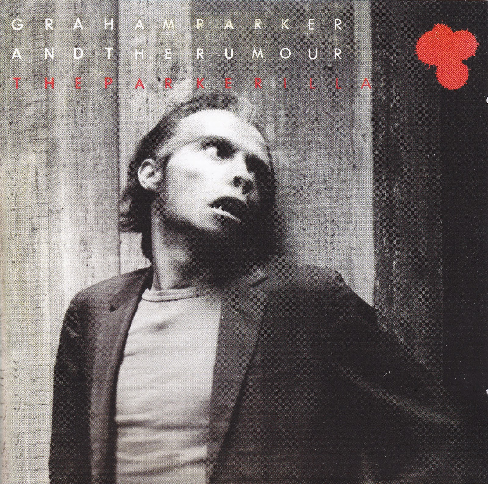 Graham Parker The Rumour Squeezing Out Sparks