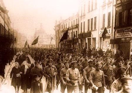 Ensaio geral 1905