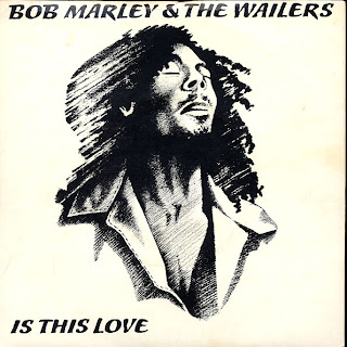 Bob Marley & The Wailers - Is This Love // Crisis Version
