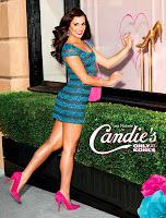 Lea Michele legs