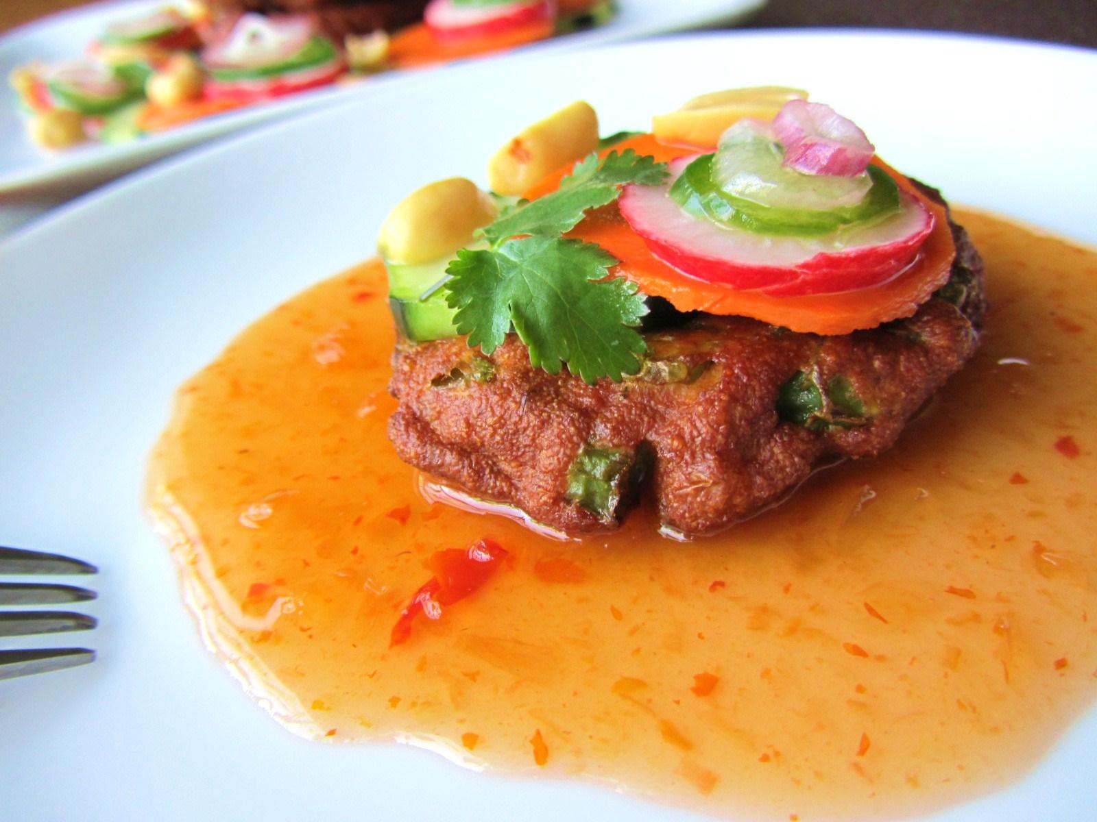 Cooked Tuna Fis...