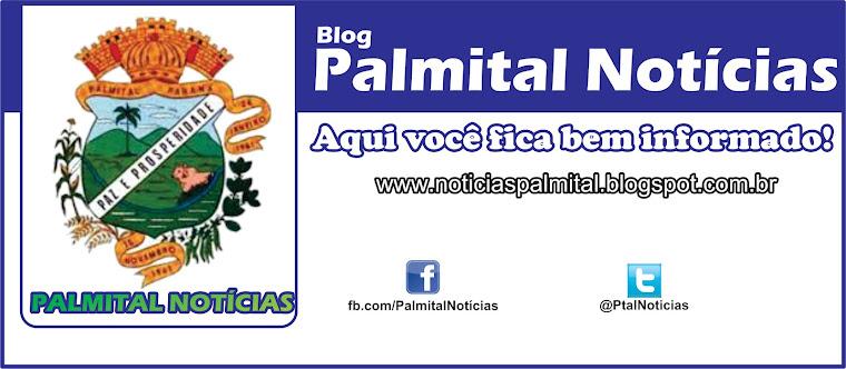 Palmital Notícias