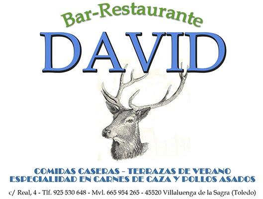 Bar David