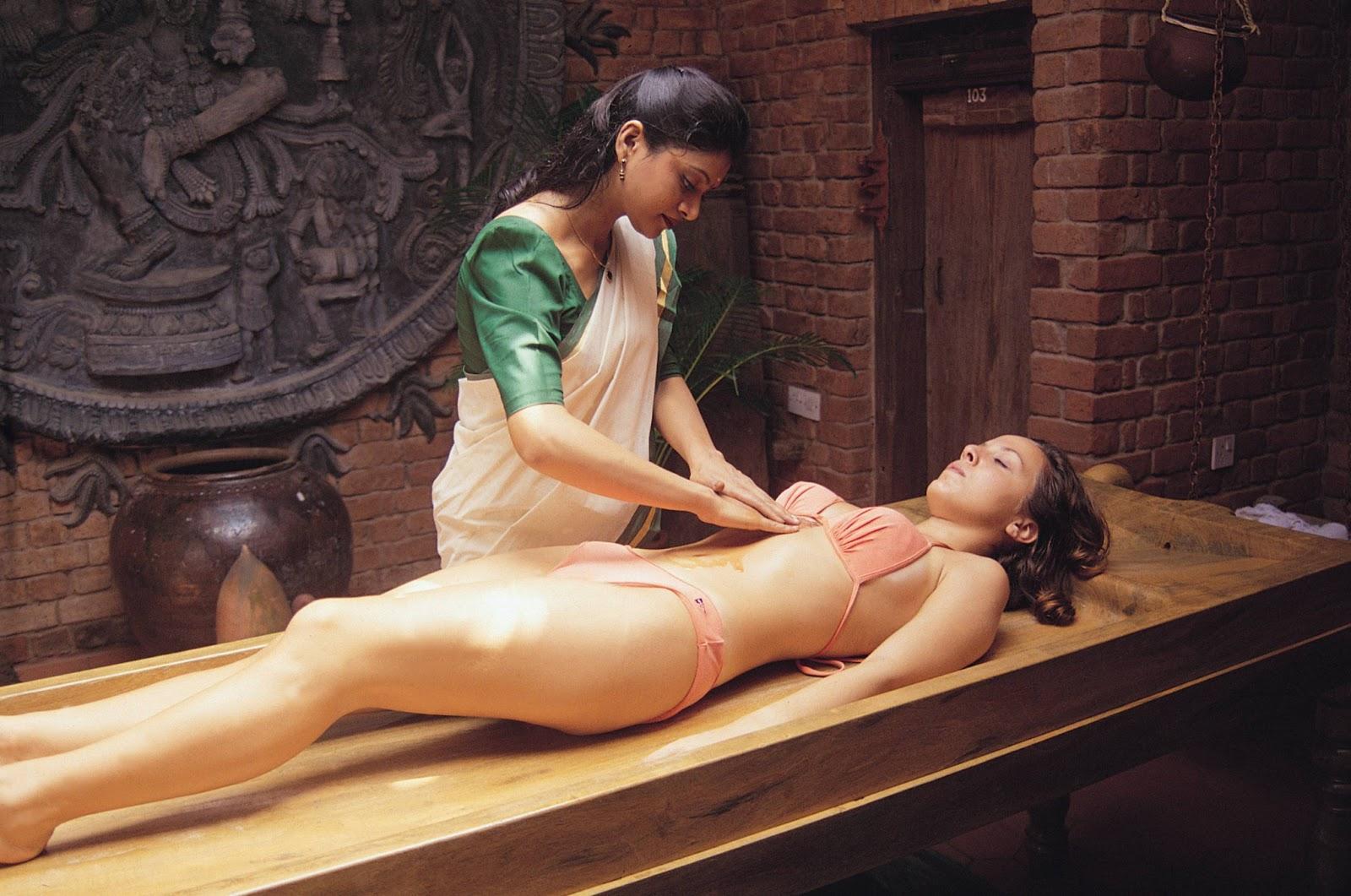Русский cekc massage 15 фотография