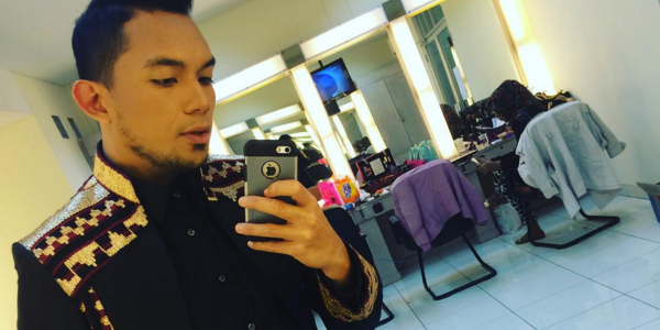 Profil dan Biografi Fakhrul Razi Komentator D'Academy Asia Asal Brunei