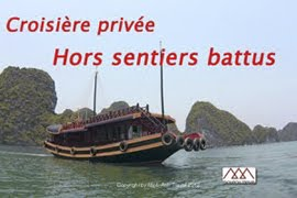 Croisière privative Halong Catba