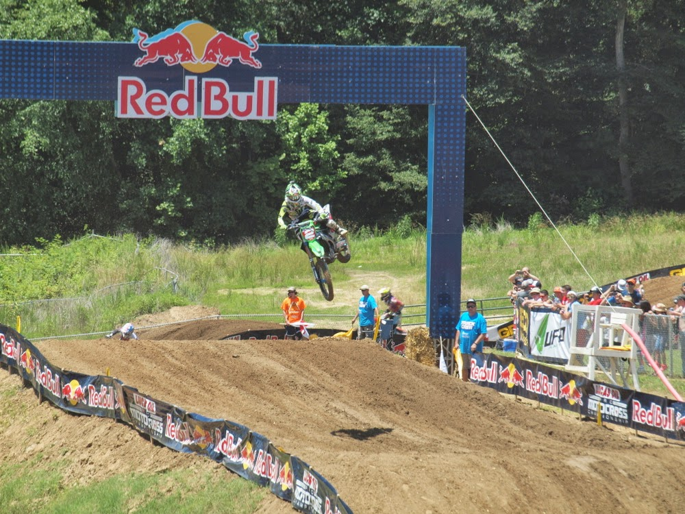 Ryan Villopoto Budds Creek 2013