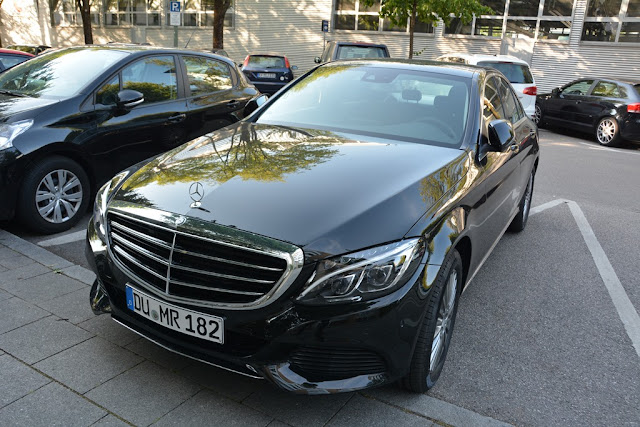Mercedes Duisburg