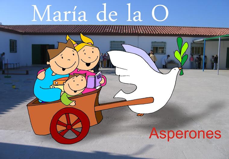 C.E.I.P María de la O