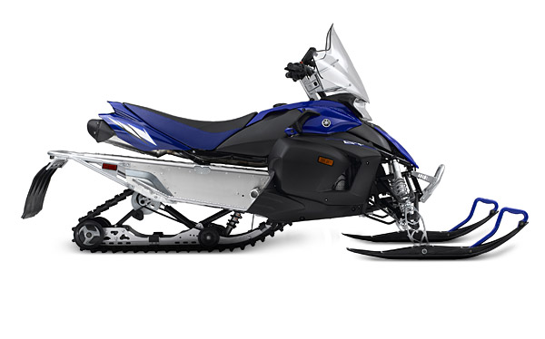 Yamaha yamaha snowmobile for Yamaha snow mobiles