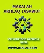 Download Makalah Akhlaq Tasawuf