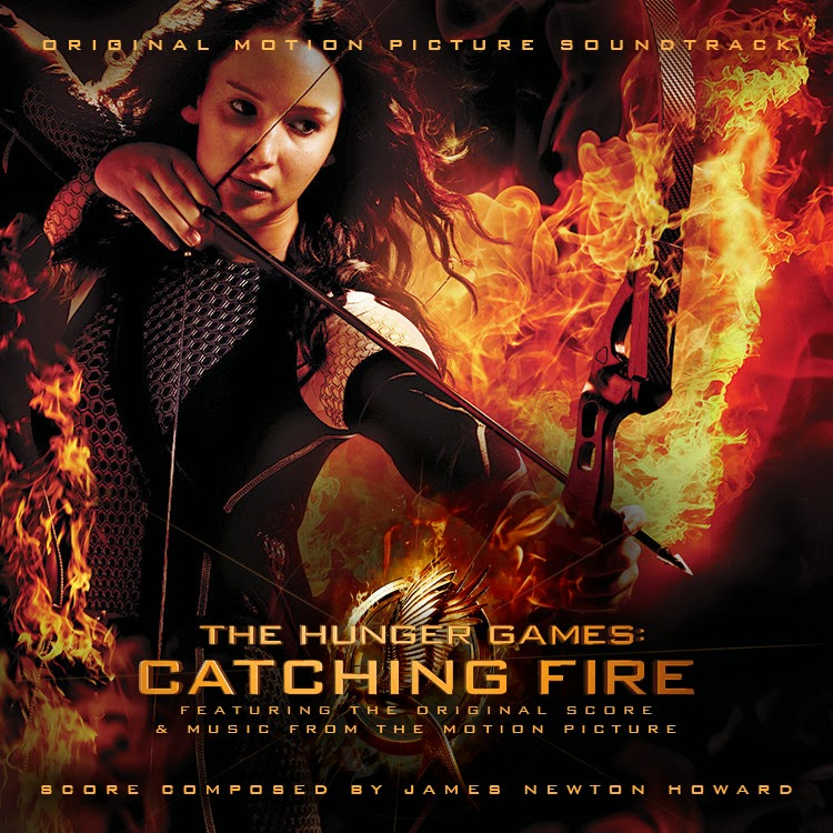 Entertainment Junkie: The Hunger Games: Catching Fire ...