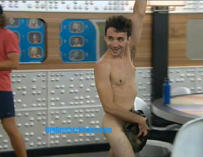 Big Brother 14 Ian Streaking 2 Natural Boobs Stripping, Natural Boobs sex, free Natural Boobs porn pictures ...