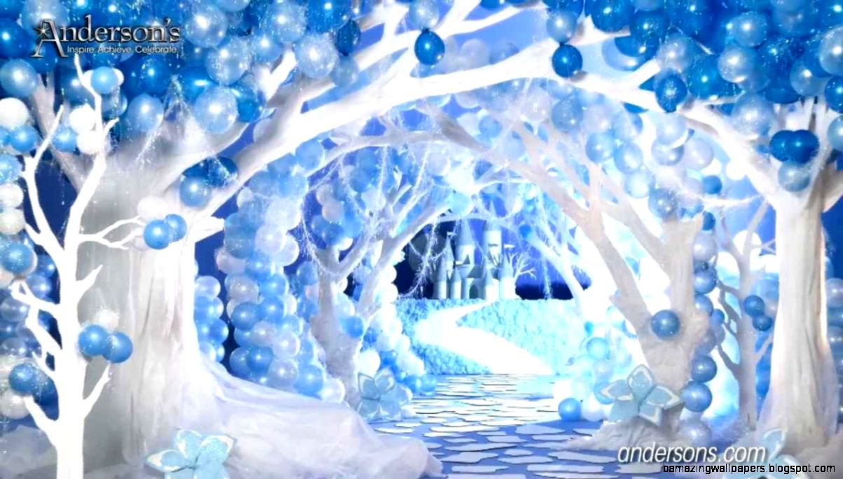 Collection Winter Wonderland Party Pictures   Home Design Ideas