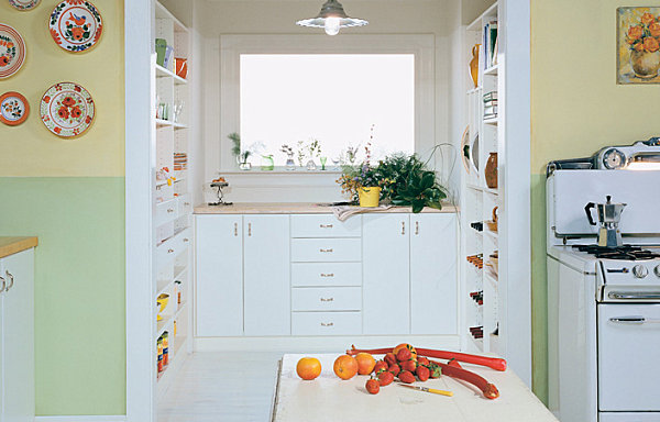 The enchanting Kitchen pantry ideas design picture