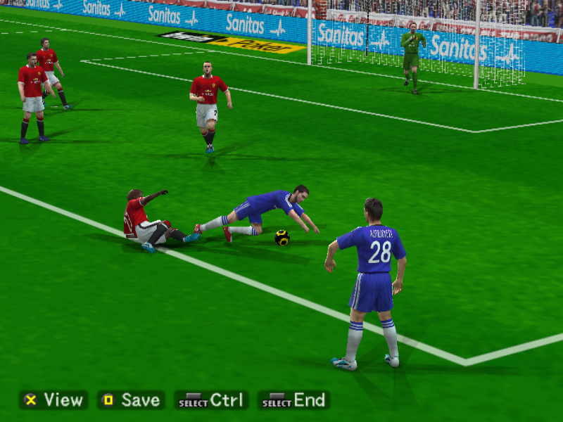 Tutorial Cara Melakukan Diving di Winning Eleven ps2