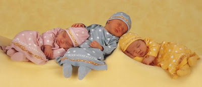 Low birth weight Babies