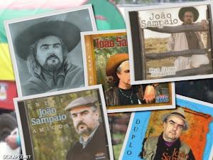 Meus CD's