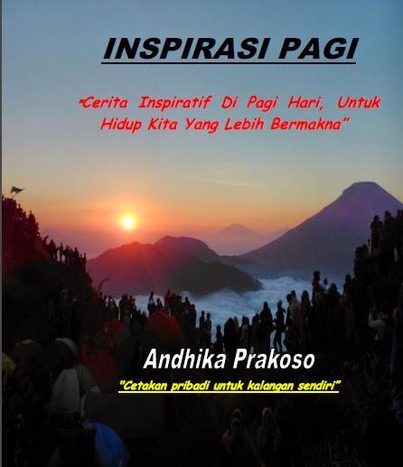 Ebook Gratis: Inspirasi Pagi
