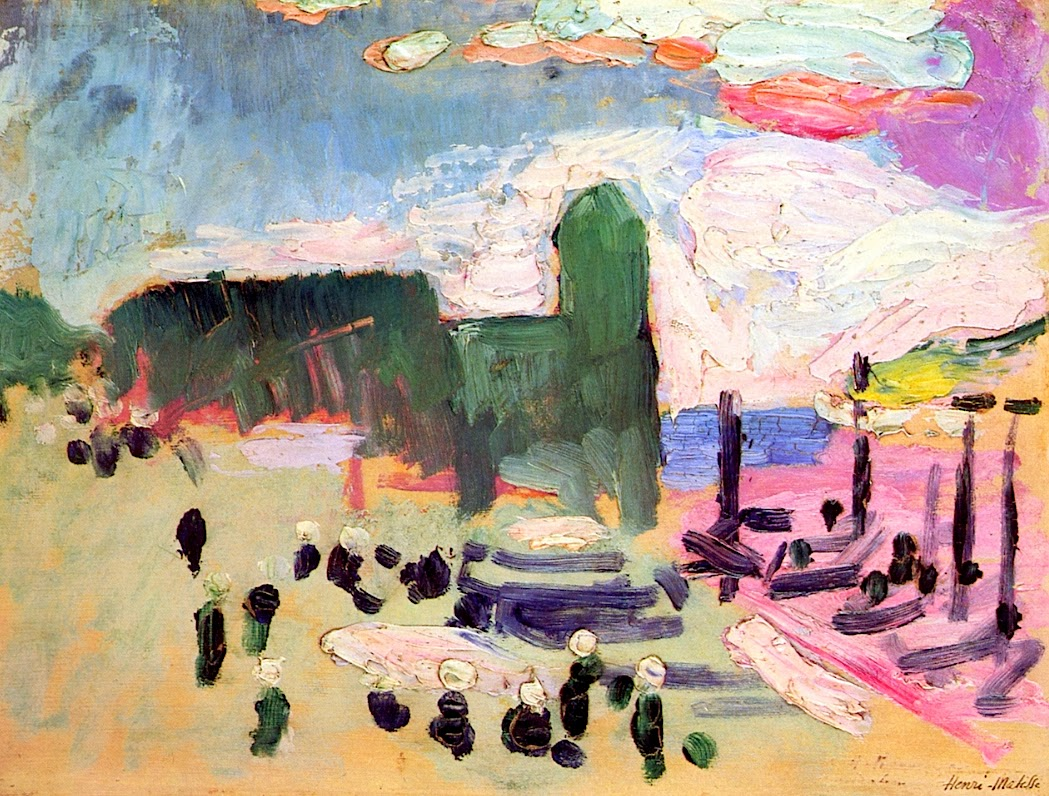 henri matisse and fauvism Fauvism was the first twentieth century movement in modern art inspired by the   henri matisse, born in 1869, was the oldest of the fauves after moving to.