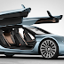 Salt Powered Quant e-Sportlimousine