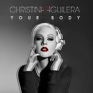 Christina Aguilera - Your Body Lyrics