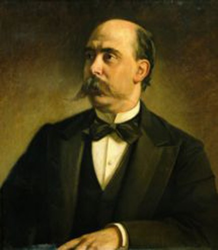 Emilio Castelar Net Worth