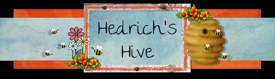 Hedrich's Hive