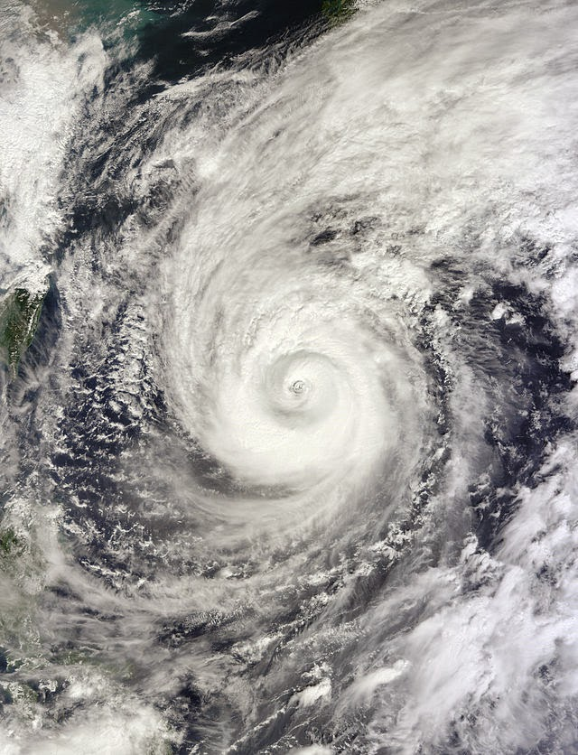 Image result for october 10, 1936 typhoon
