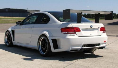 Sports Cars Bmw M3 E46 Gtr Wide Body Kit