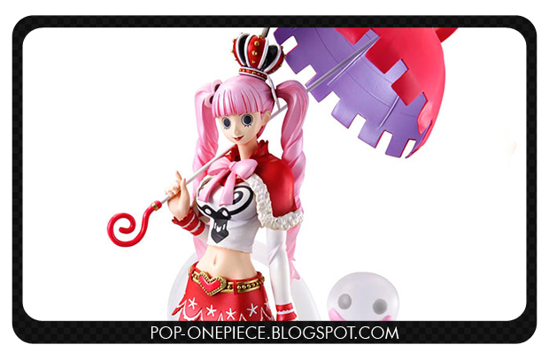 Perona - P.O.P Neo DX