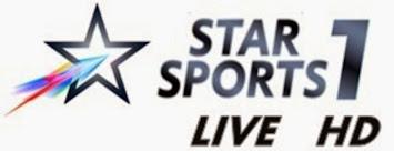STAR SPORTS LIVE.