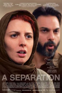 Cuộc Chia Ly - A Separation (2011) Poster