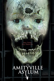 The Amityville Asylum (2013) [Vose]