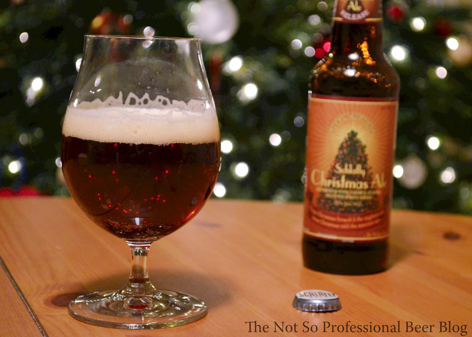 The Not So Professional Beer Blog: 2013