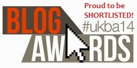 We have been shortlisted...