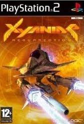Xyanide Resurrection (PS2) 2007