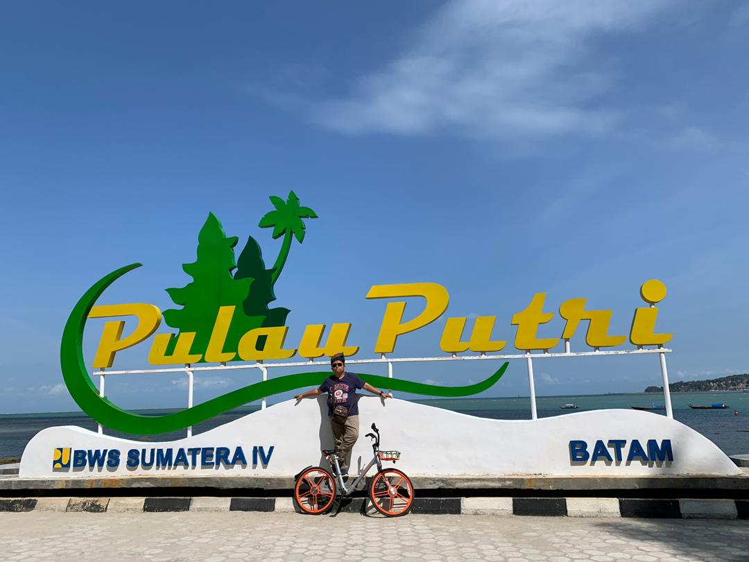 Batam, Dec 2019