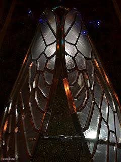 light cicada