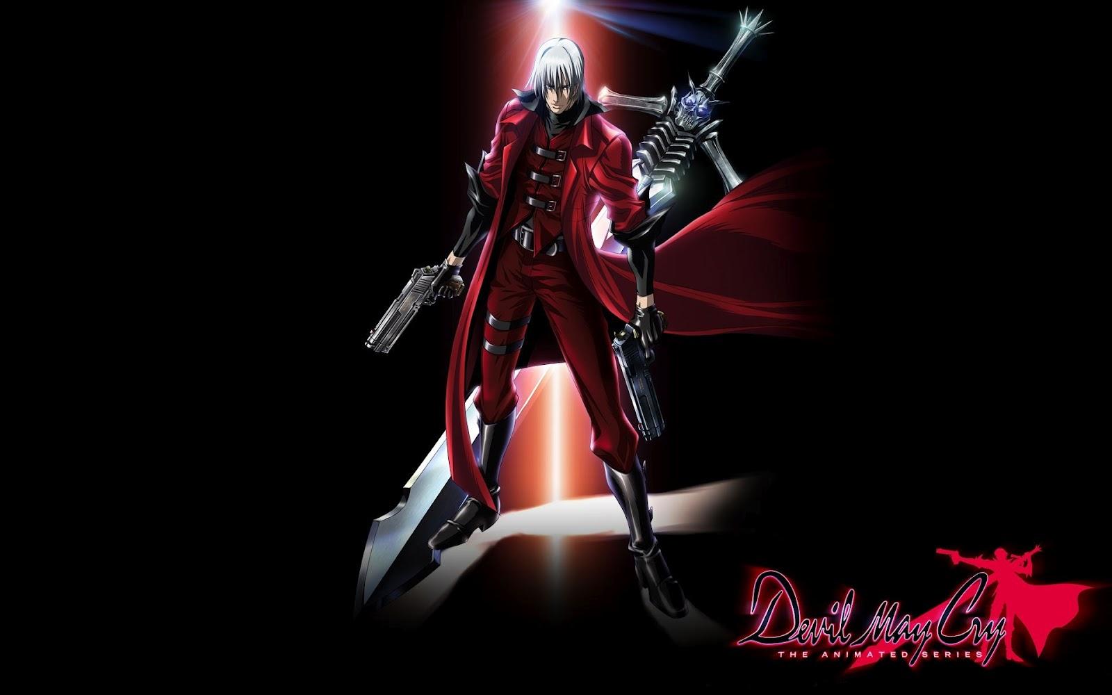 Демон против демонов выход анимэ 2007
