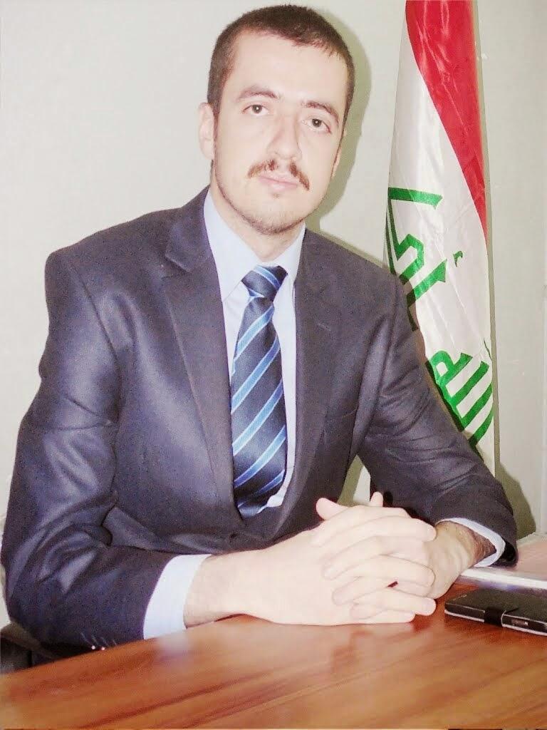 Ibrahim Talaat AL-Bayati