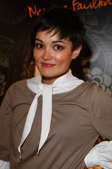 Yumi Stynes ~ Celebrity In Style