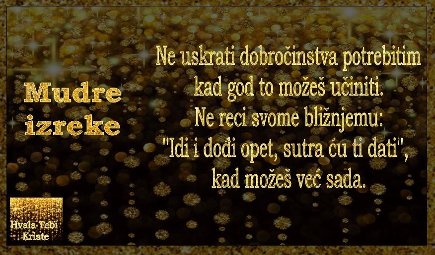 Mudre izreke propraćene slikom  - Page 2 Mudre+izreke+1